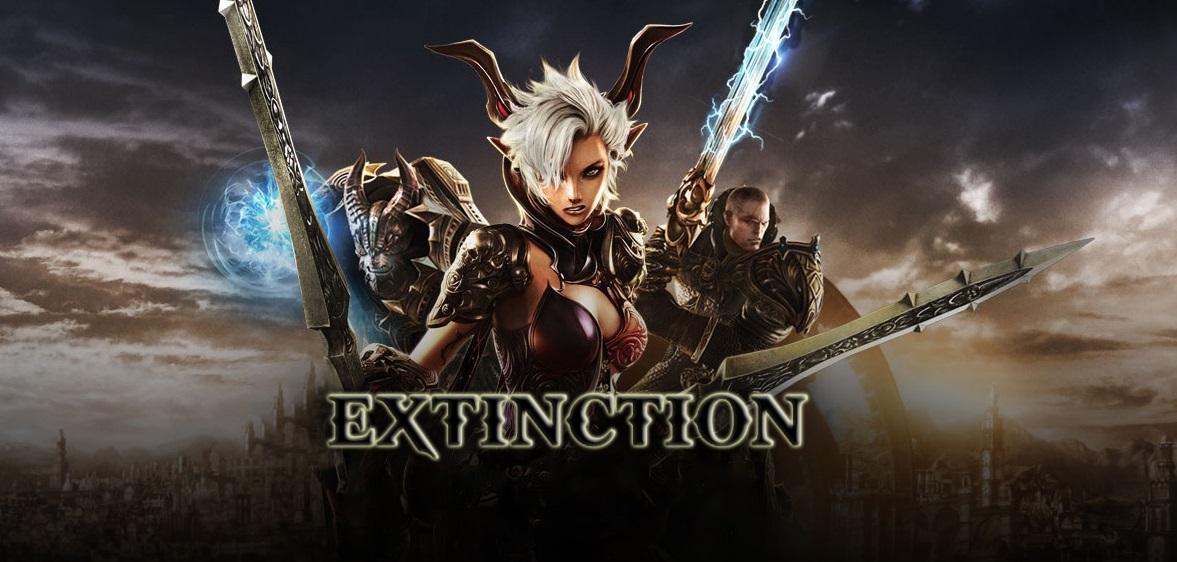 Guilde TERA Extinction Index du Forum