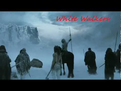 White Walkers Index du Forum