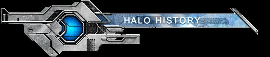 Halo History Index du Forum