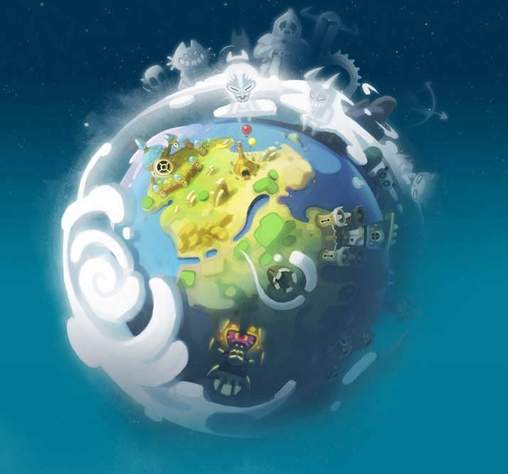 le monde journal de rykke errel Index du Forum