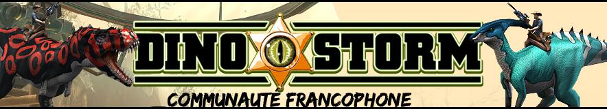 dinostorm francophone Index du Forum