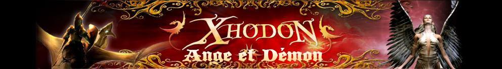 Guilde [AD] Ange et Démon - Xhodon Index du Forum