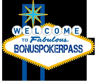 ★ BONUSPOKERPASS ★ Index du Forum