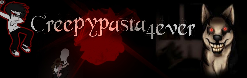 Creepypasta4ever Index du Forum