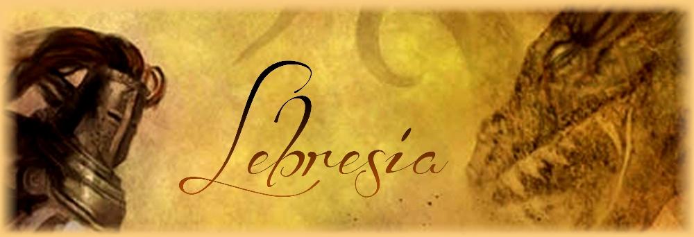Lebresia Index du Forum