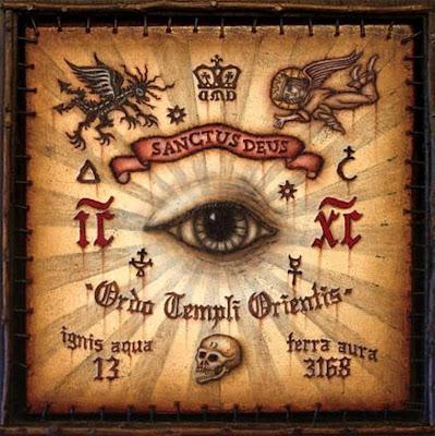 Empire Illuminati Index du Forum