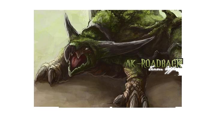| Ak~Roadback | Index du Forum