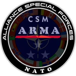 Clan de Simulation Militaire sur ArmA Index du Forum