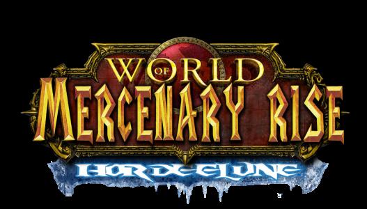 mercenary rise Index du Forum
