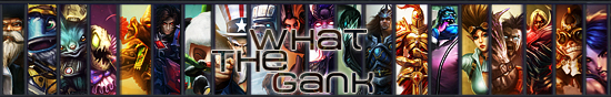 what the gank Index du Forum