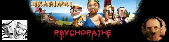 psychopathe Index du Forum