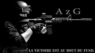 Communauté de la team brother's army 67 Index du Forum
