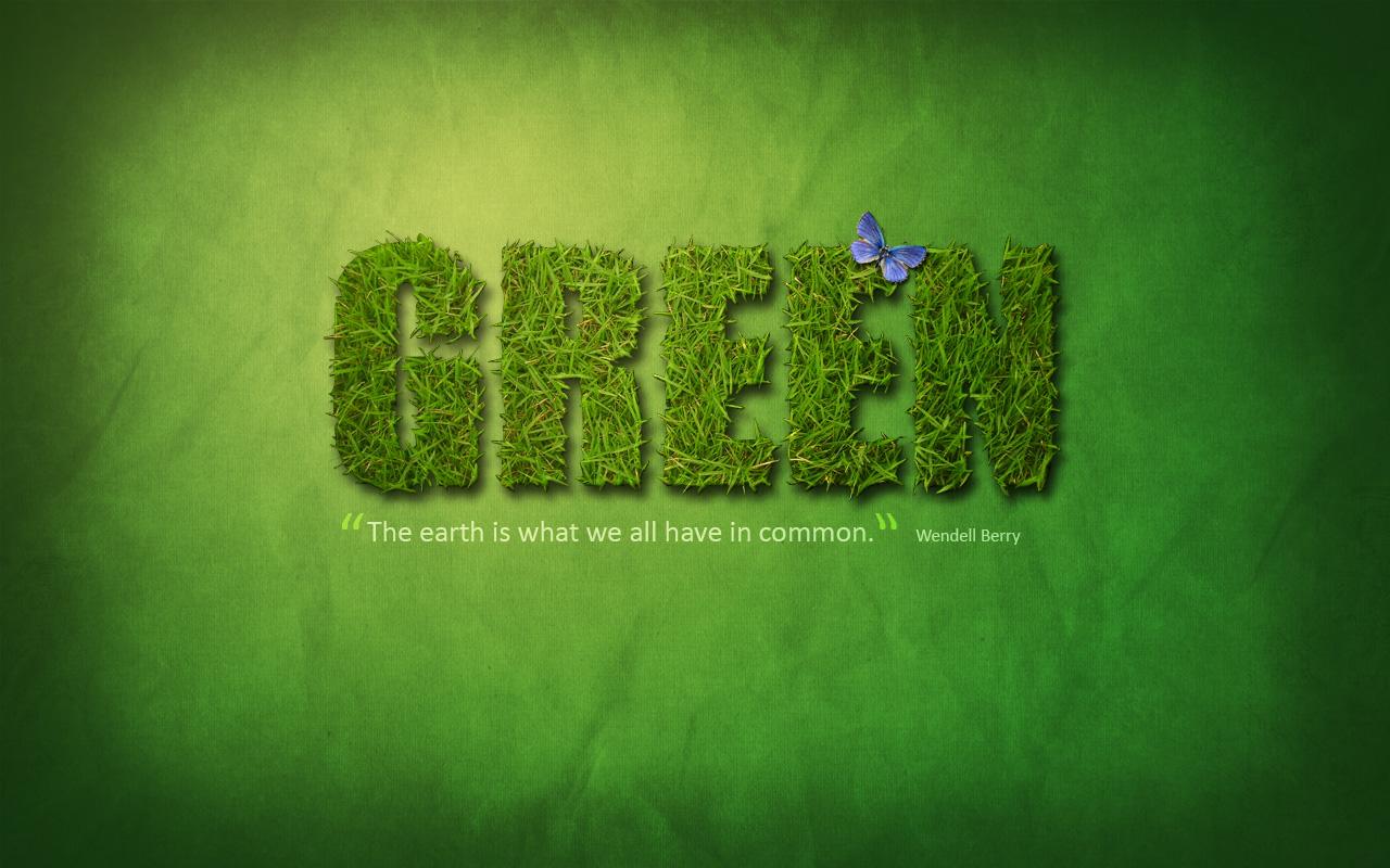 Green World Index du Forum