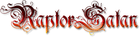 raptor satan Index du Forum