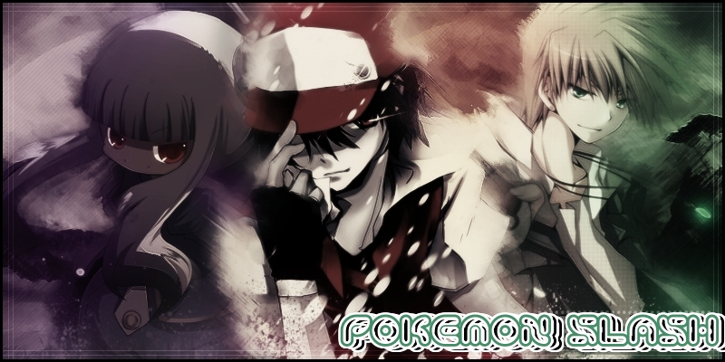 Pokemon Slash Index du Forum