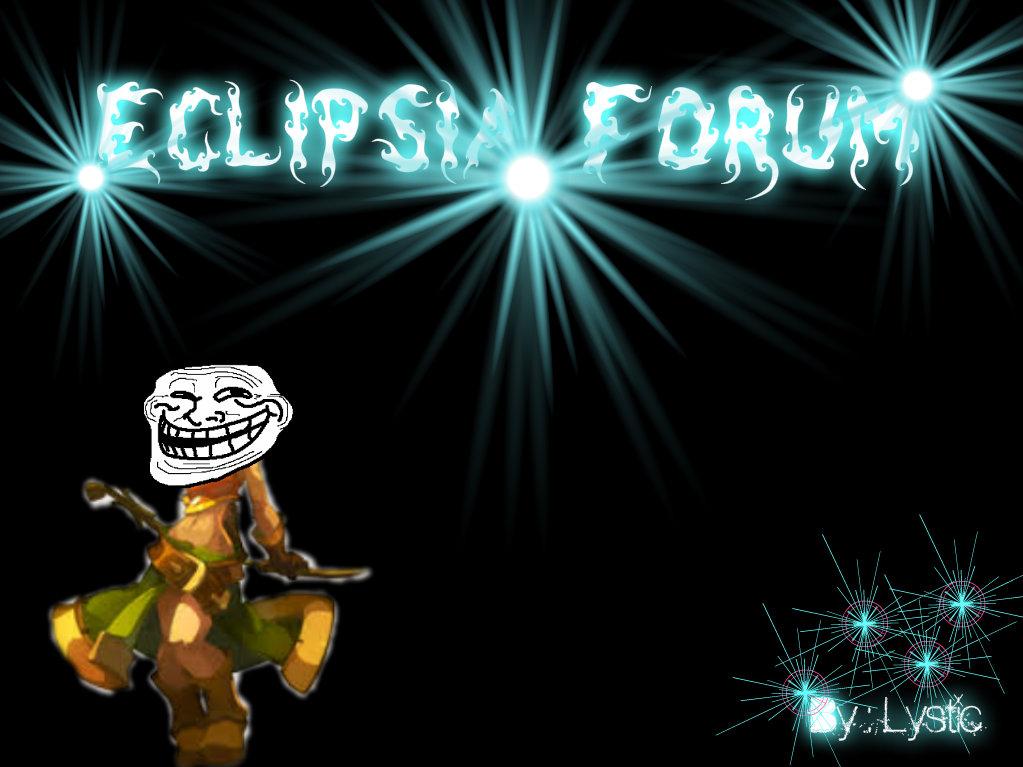 eclipsia Index du Forum
