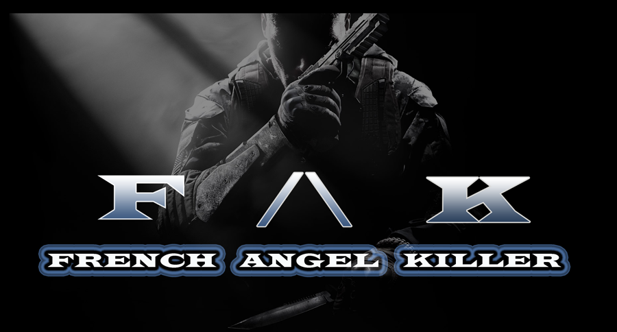 .::French Angel Killer::. Index du Forum