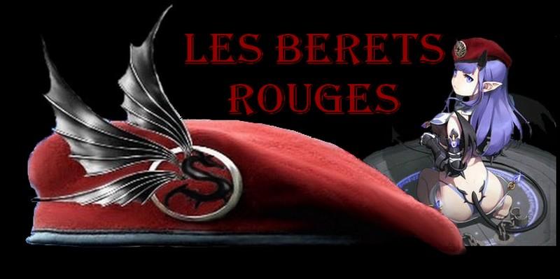 Forum des Bérets Rouges sur Rage of Bahamut Index du Forum