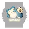 •● Gayzou ●•