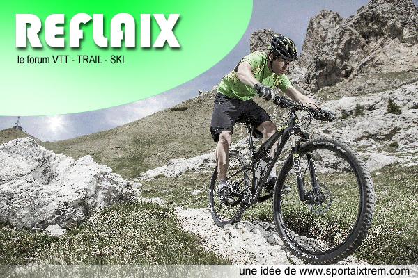 Reflaix Forum Index