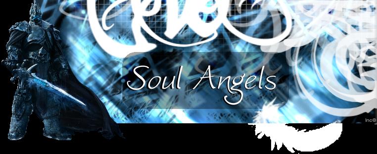 Soul Angels Index du Forum