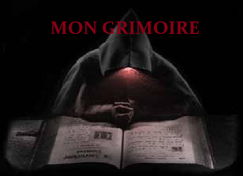 Mon Grimoire Index du Forum