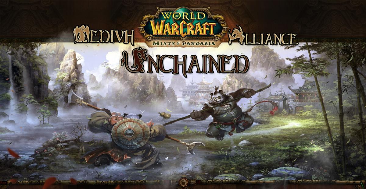 -Unchained-Medivh- Index du Forum