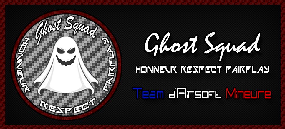 Ghost Squad Index du Forum