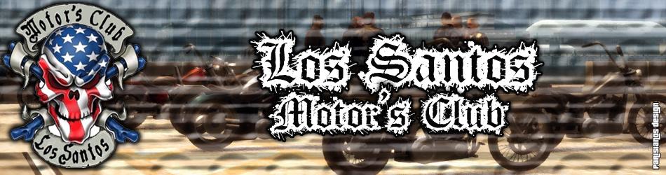 LS Motor's Club Index du Forum
