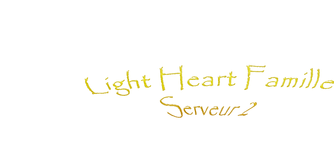 •Light~Heart• nostale Index du Forum