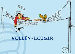 Volley Loisir DANJOUTIN Index du Forum