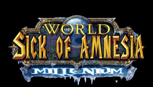 Guilde:Sick øf Amnesia Index du Forum