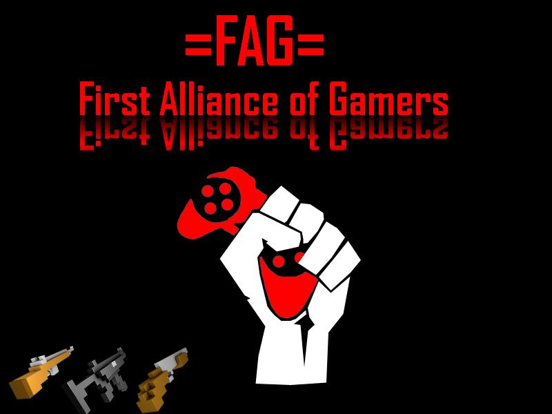 team =FAG= Index du Forum