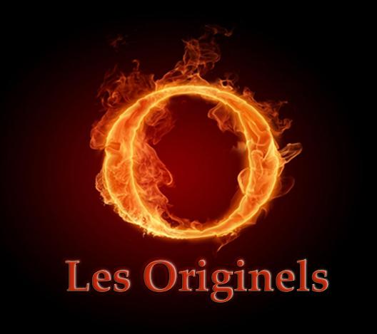Les Originels Index du Forum