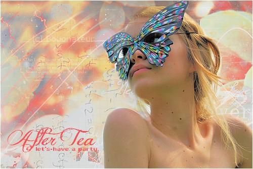 After Tea Forum Index