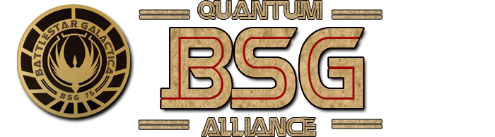BSG Quantum Index du Forum