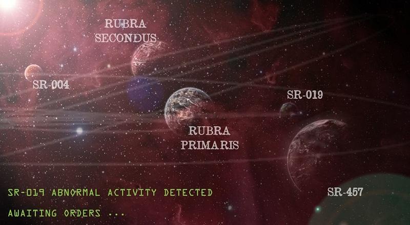 campagne 40k enim rubra Index du Forum