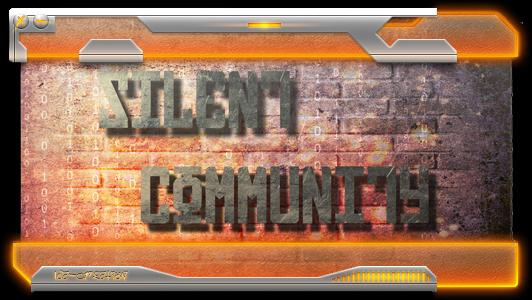 Silent Community Index du Forum