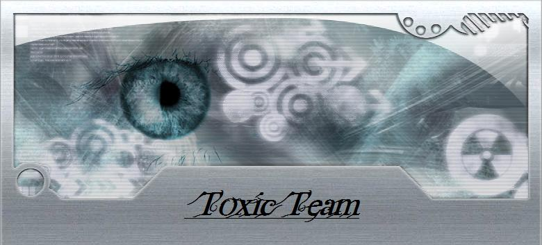 toxic team Index du Forum