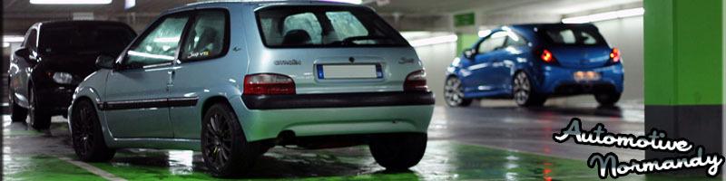 Automotive-Normandy Index du Forum